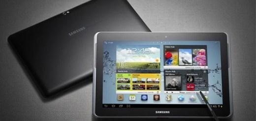 Samsung Galaxy Note 10.1 2012