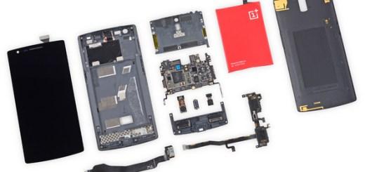 iFixit OnePlus One