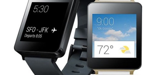 LG G Watch 8 juli Android-wear