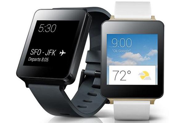 LG G Watch 8 juli Android-wear