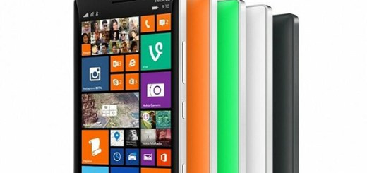 Microsoft Nokia Android