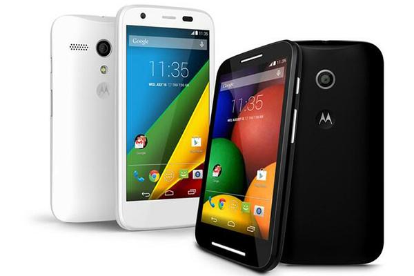 Motorola Android 4.4.4