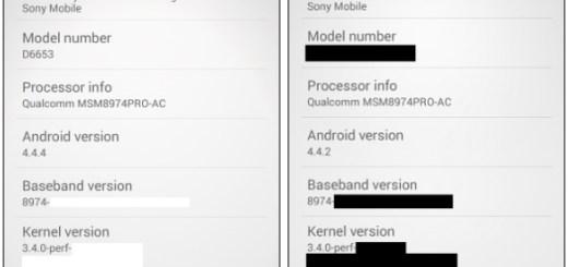 Sony-Xperia-Z3-specificaties