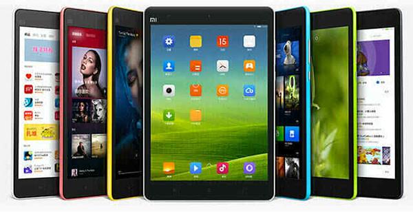 Xiaomi-smartphonemarkt