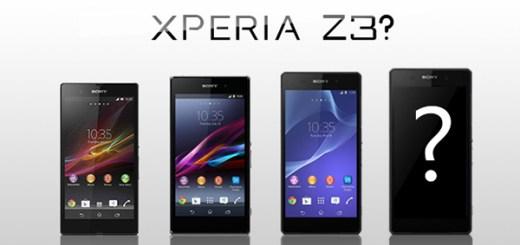 Xperia-Z3