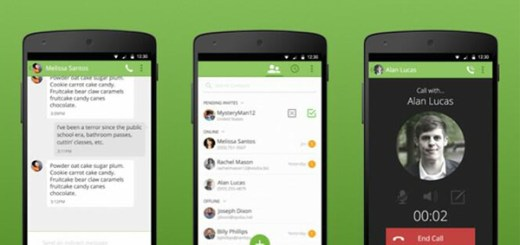 BitTorrent Bleep Android