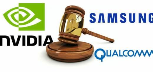 patenten rechtszaak nvidia-vs-samsung-vs-qualcomm