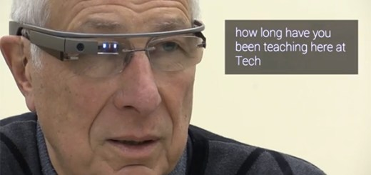 Google-Glass-ondertiteling