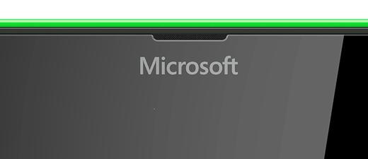 Microsoft Lumia smartphone 2