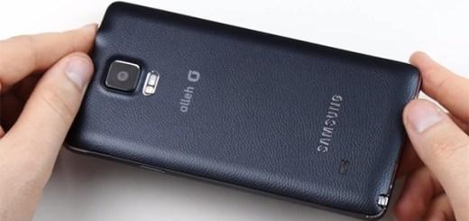 Samsung-Galaxy-Note-4-buigtest