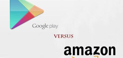 Amazon Shopping Play Store