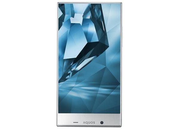 Sharp - Aquos Crystal X