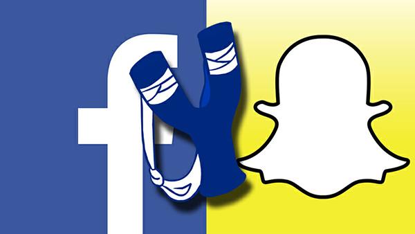 Slingshot-Snapchat
