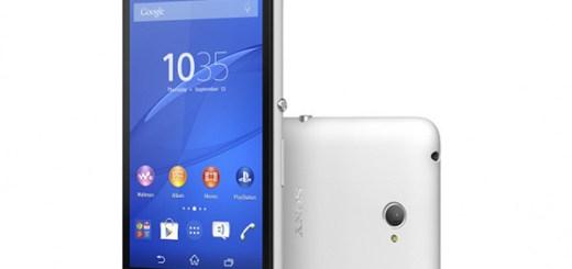 Sony Xperia-E4