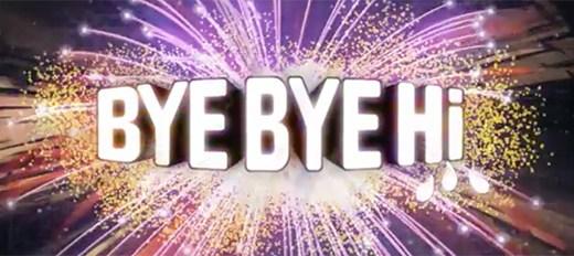 Bye-Bye-Hi