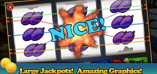 Casino Slots House graphics