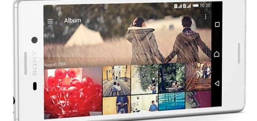 Sony xperia-m4-aqua