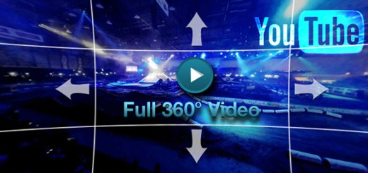 youtube-360-graden video