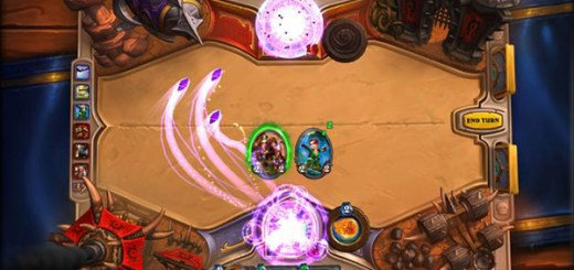 hearthstone-warcraft android
