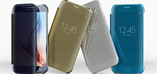 Clear-View-Cover-Samsung-Galaxy-S6-Edge