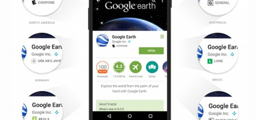 International Age Rating Coalition Android Googe Play