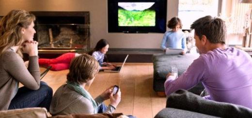 concentratie vermogen smartphone gebruikers