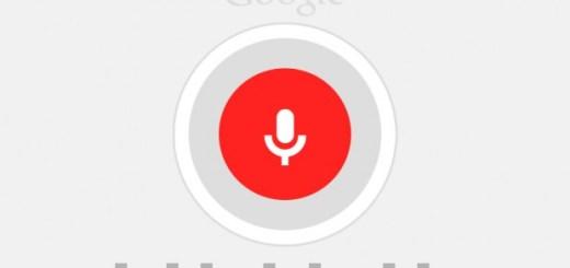Google Spraakherkenning