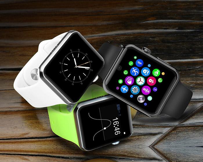 Apple Watch ORDRO SW25