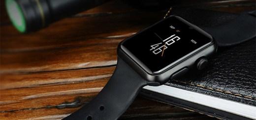 ORDRO SW25 smartwatch