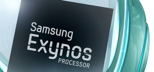 Samsung-Exynos-Processor
