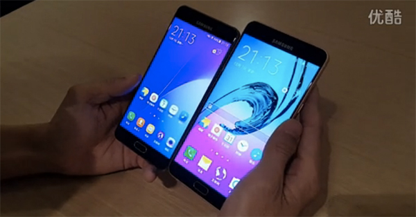 Samsung-Galaxy-A9-video