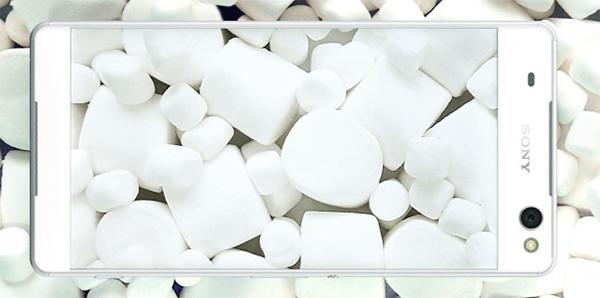 Xperia-Z5-Marshmallow