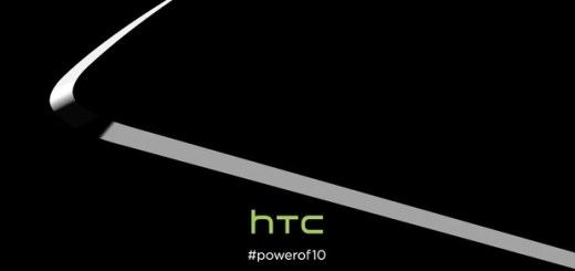 HTC One M10 Teaser
