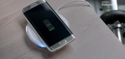 Samsung Galaxy S7 Edge video