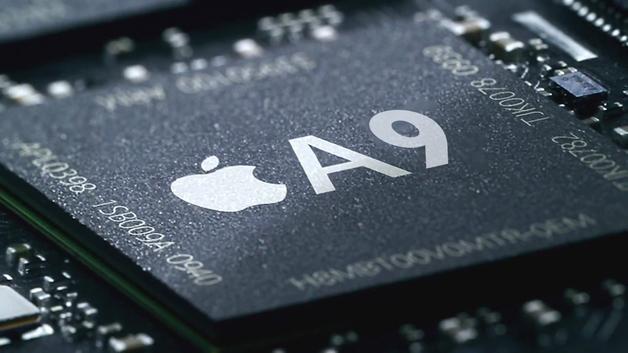 iPhone 7 chip Samsung TSMC