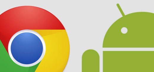 Google Android Chrome