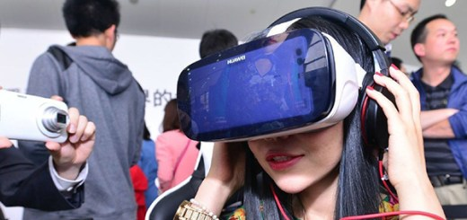 Huawei VR-headset