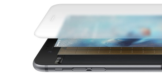 Samsung oled scherm iPhone