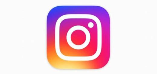 Instagram Nieuw Logo