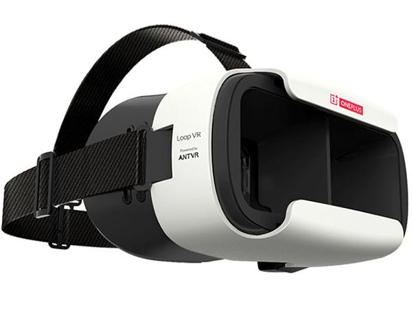 Loop VR Headset OnePlus