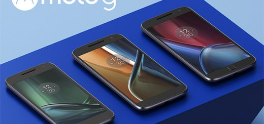 Motorola-Moto-G4