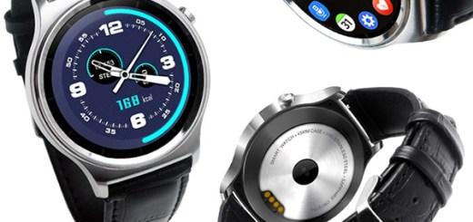 Ulefone-GW01-smartwatch