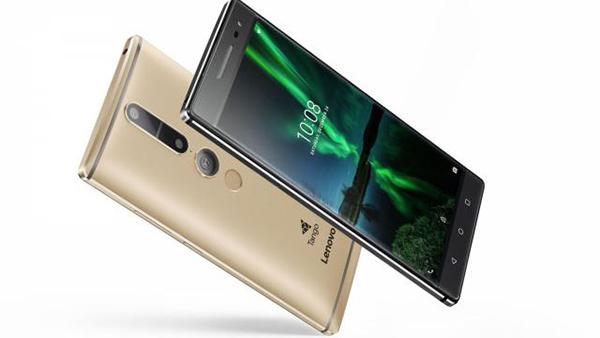 Lenovo Phab 2 Pro Tango