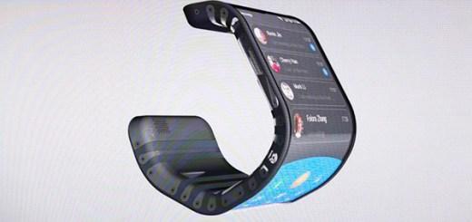 Lenovo vouwbaar scherm