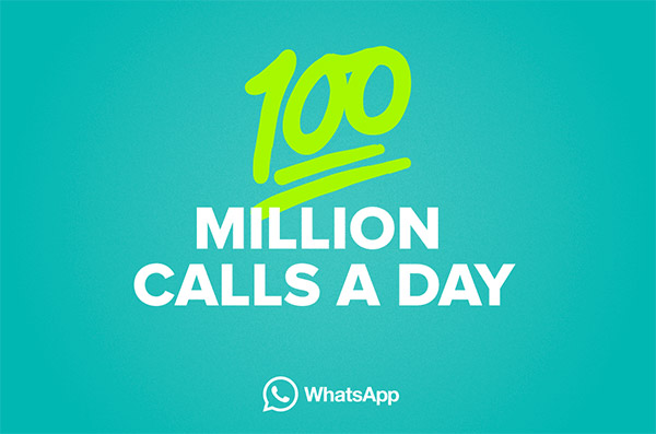 WhatsApp-100-million-calls