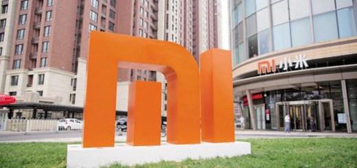 Xiaomi Office foto