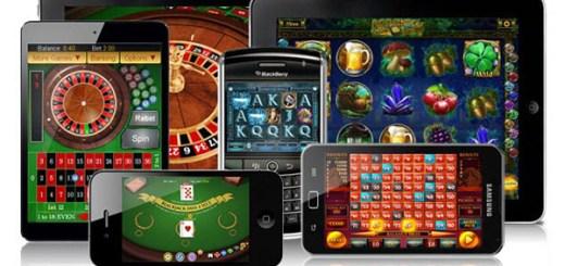 mobiele gambling apps
