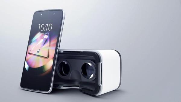 Alcatel Idol 4 VR
