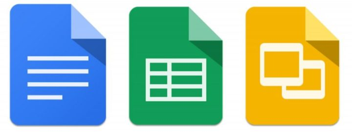Google-Docs-Sheets