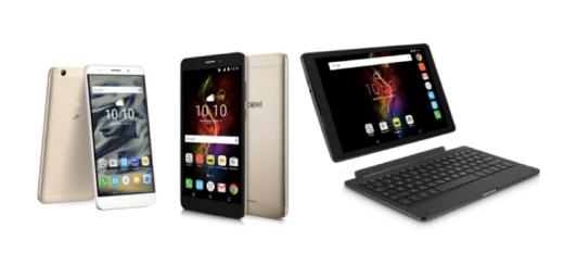 Alcatel Pop 4 tablet phablet
